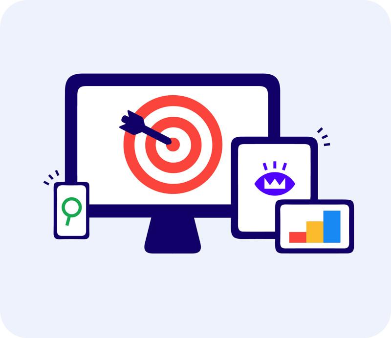 Online marketing bureau Ad Kings